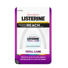 Soie dentaire facile à glisser Listerine Total Care