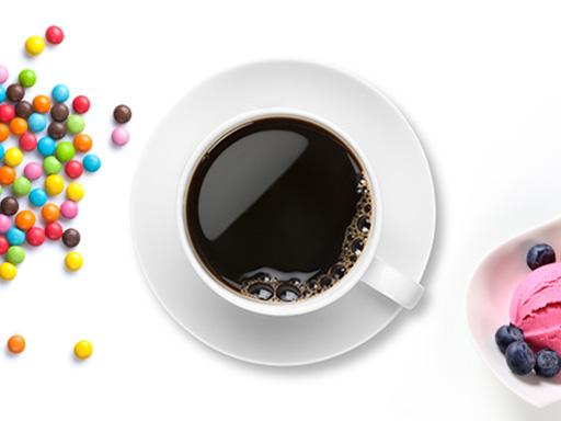 café, crème glacée et bonbons… causes possibles de sensibilité dentaire